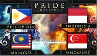PRIDE Challenge 2013