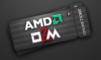 AMD D2M League (turniej)