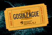 GosuLeague