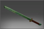 Relic Blade of the Kuur-Ishiminari