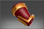 Bracer of the Purist Champion