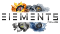 Elements Pro Gaming - logo 2