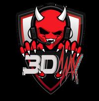 Team 3DMAX - logo
