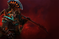 Warlord of Hell Set