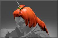 Zaru'Kina Protector's Hair