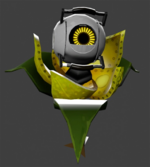 Aperture Science Wardcore (Observer Ward)