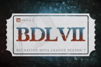 BelNation Dota League 7