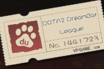 DreamBar Dota 2 League