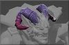 Infernal Ram's Horns
