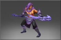 The Clergy Ascetic Set