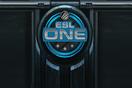 ESL One Fortress HUD
