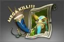 Mega-Kills- Nature's Prophet