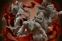 The International 2016 Loading Screen