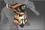 Belt of the Vindictive Protector