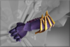 Gauntlets of the Final Utterance