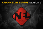 NADota Elite League Season 2