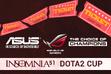 ASUS ROG Dota 2 Cup