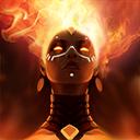 Fiery Soul of the Slayer - Ikona umiejętności Fiery Soul