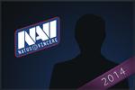 Karty graczy drużyny NaVi US