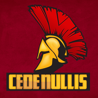Cede Nullis - logo