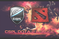 CSPL Dota 2 League Season 1