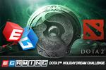 Dota 2 Holiday Dream Challenge