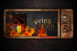 Dota 2 Romania 5 - Spring Cup Ticket
