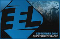 European Elite League September