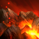 Fissure (Tine of the Behemoth Bundle)