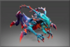 Ember Tipped Carapace Set
