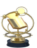 Compendium Contender 2015 - Poziom 150