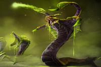 Venomous Deathbringer Set