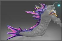 Cosmetic icon Sea Dragon's Fins