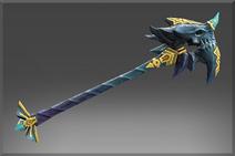 Cosmetic icon Sea Dragon's Basher