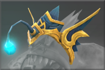 Cosmetic icon Sea Dragon's Crown