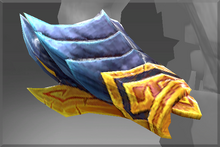 Cosmetic icon Sea Dragon's Armlet