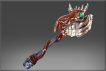 Cosmetic icon Grasping Bludgeon
