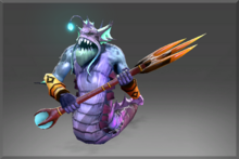 Cosmetic icon Arms of the Deep Vault Guardian Set