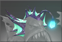 Cosmetic icon Deep Vault Guardian Headfin