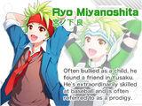 Ryo Miyanoshita