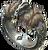 Ring werewolf illusion