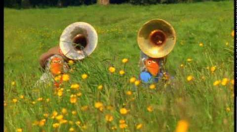 The Wombles - The Wombling Song