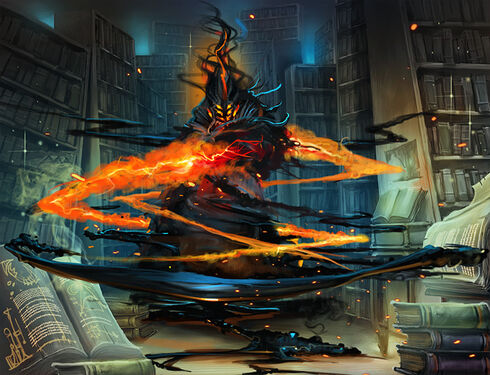 Books and Brimstone (Event Raid) | Dawn of the Dragons Wiki