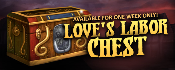 Scroller dotd loves labor chest