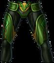 Pants green knight