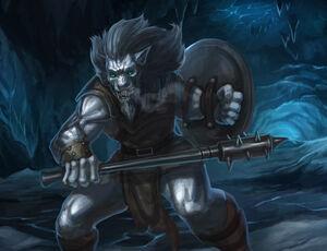Z6a3 beastman ambush