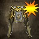 Boost leggings of the eternal dawn damage