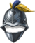 Helm champion jouster