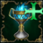 Boost chalice of the eternal dawn stat