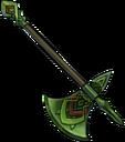 Main green knight